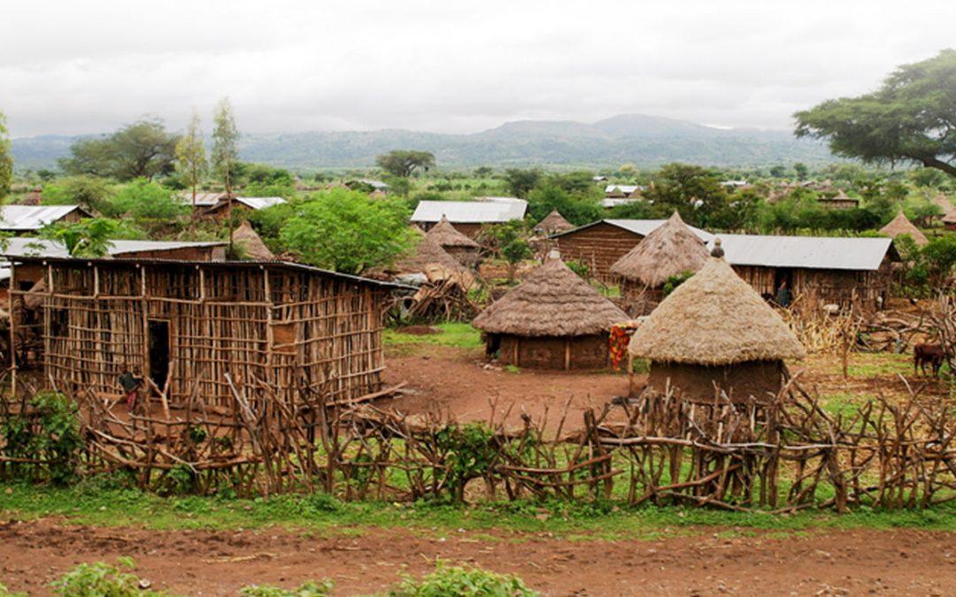 Omo Valley Sites in Ethiopia
