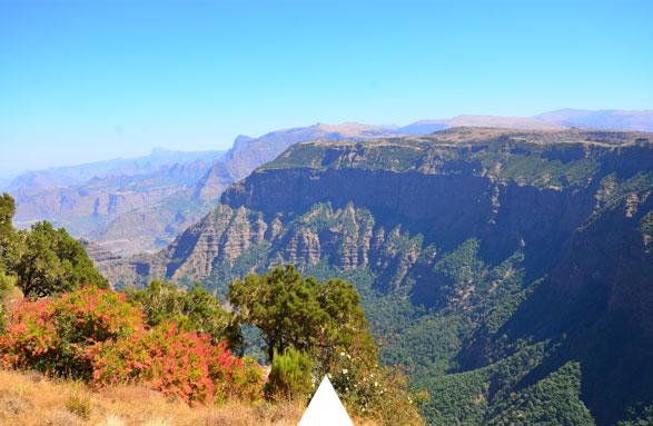 Charming Ethiopia Tour