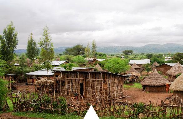 Omo Valley Sites